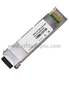 XFP,10Gb/s,10GBase-ER,SMF,1550nm,40KM Transceiver