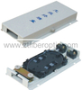 8 Ports FTTH Fiber Optic Terminal Box