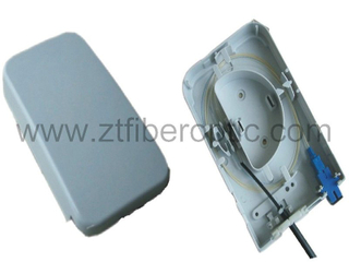 Plastic Shellftth Customer Terminal Box