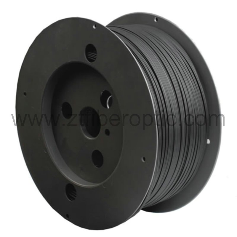 ISO9001 Approved High Quality Plastic Optical Fiber