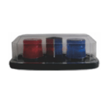 Mini lightbar TBD1355-04