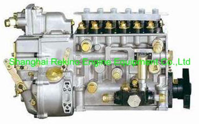 BP2048 612601080330 Longbeng fuel injection pump for Weichai WP12C400