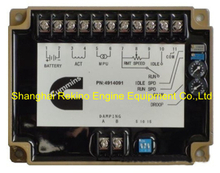 Cummins EFC speed controller 4914091