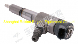 FGG00-1112100-A38 Yuchai common rail fuel injector