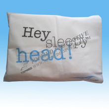 OEM single use non woven pillow cover