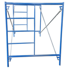 Mason Frame Scaffold 5′x5′ Powder Coated