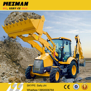 Brand New Mini Backhoe Loader B877 for Sale
