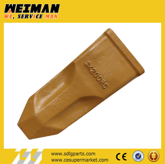 China Forged Durable Bucket Tooth for Cat J400 Sale (SK200RRC)
