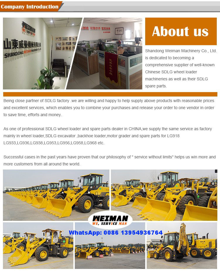 Brand New Small Backhoes for Sale B877 for Sale