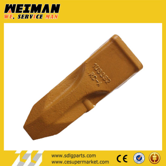 Wearable China Forged Excavator Bucket Teeth (1U3352RCA)