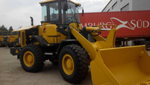 Earth Moving Machinery 3t Front End Loader Sdlg LG936L for Sale