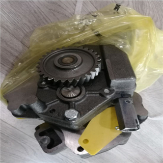 Oil Pump for Shantui Bulldozer Engine Using Wd615 /61500070030