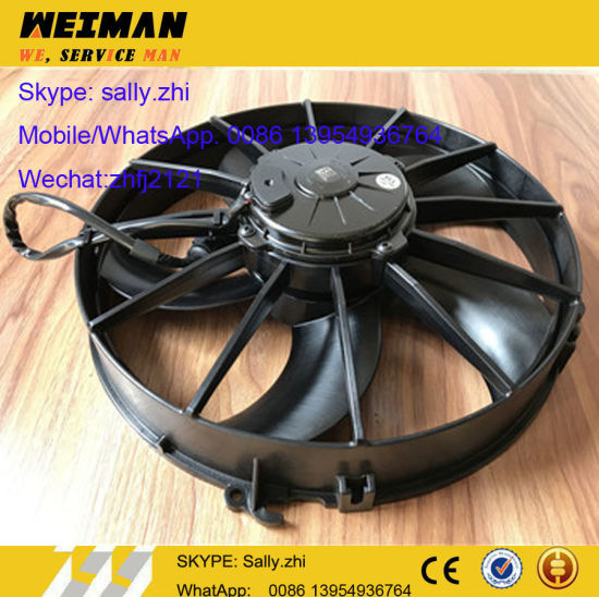 Sdlg Fan 4190002907003 for Sdlg Loader LG956/LG936/LG958