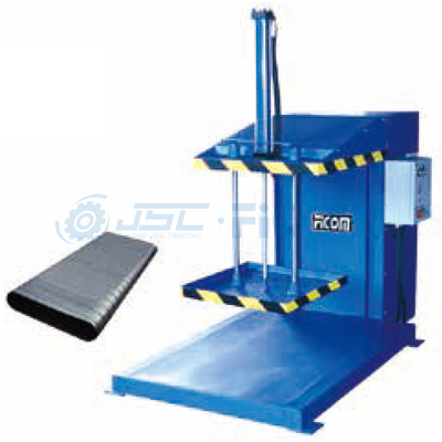 HF-3100 Hydraulic Flattening Machine