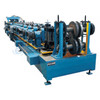 CZ Interchangeable Purlin Forming Machine