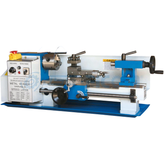 TU0618 / TU0618A Variable Speed Mini-lathe