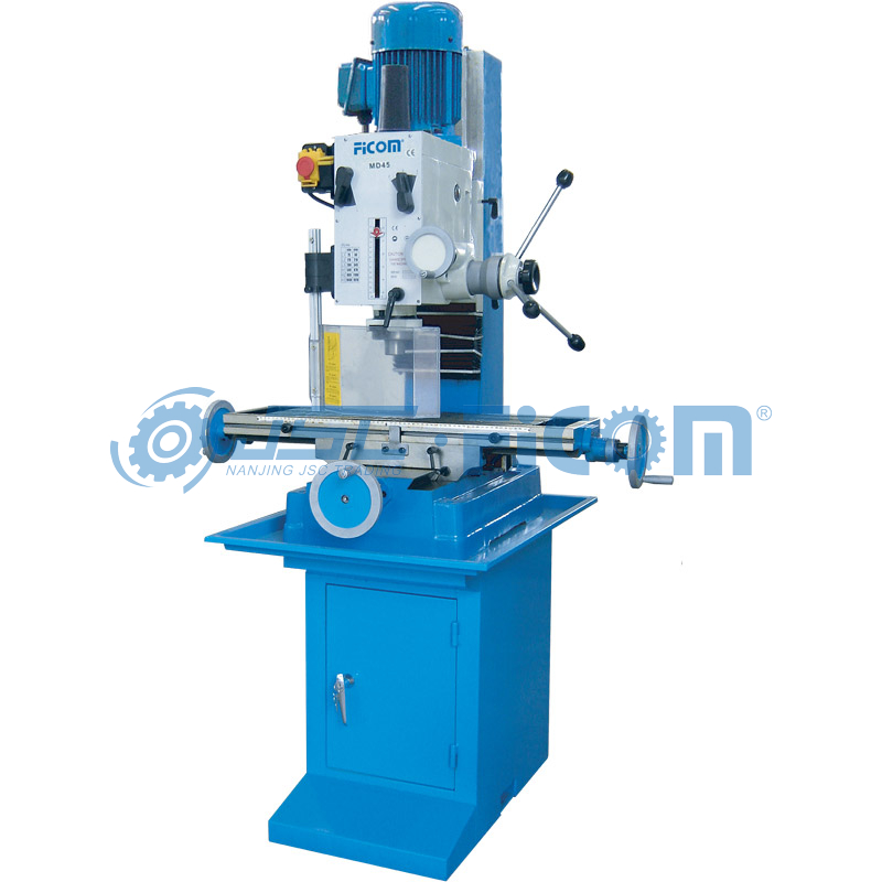 MD30/MD40/MD45 Milling&Drilling Machine