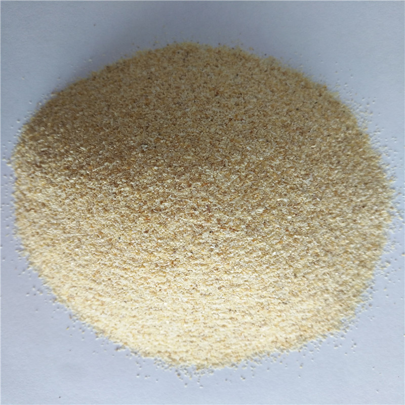New Crop Dehydrated Chinese Garlic Granules