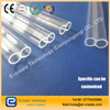 Double - hole quartz tube for gold - plated heating Lianyungang