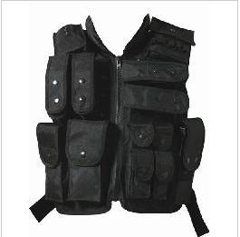 TV06 Military Tactical Vest
