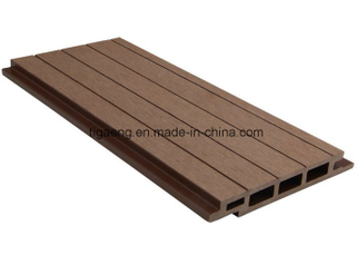 2017 New Composite Decking WPC Outdoor WPC Board Composite Wood China WPC