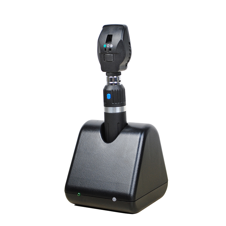 Ophtalmoscope DM6D rechargeable