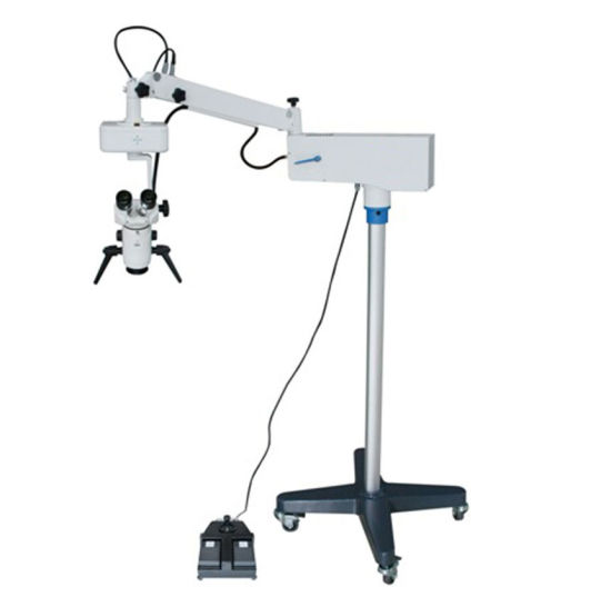 RSOM-2000c China Ophthalmic Equipment Ophthalmic Operating Microscope