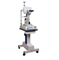 MD920 China Ophthalmic Equipment YAG Laser