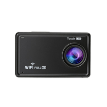 "B1W 2.45"" IPS Touch Screen 1080P Action Camera Ultra Slim and Small"
