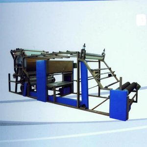 water-based adhesive lamination machine