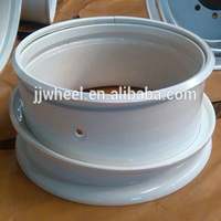 3pcs Jiujiu otr steel wheel 8.50-24
