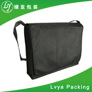 Manufacturer Wholesale Custom Printed High Quality Tote Eco Cheap Non Woven Bag