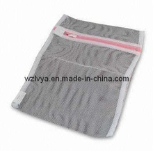 Polyester Laundry Bag with Zip (LYZ05)
