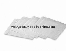 CD Case, Made of Nonwoven, Suitable for 2 CDS, Packed in OPP Bag (LY01)
