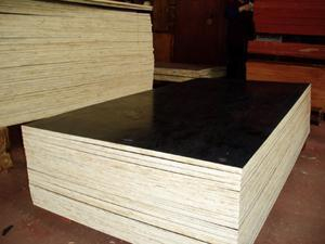 Film Faced Plywood for Shuttering