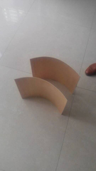 Bending Plywood Poplar Core E2 Glue (BP01)