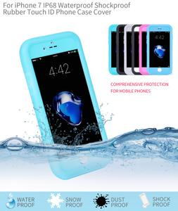 Comprehensive Protection Case Waterproof for Mobile Phone Cover