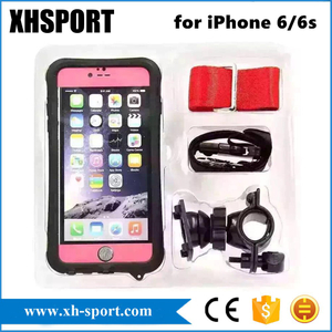 for Apple iPhone Shuffle Waterproof Sport Case for iPhone 6/6plus
