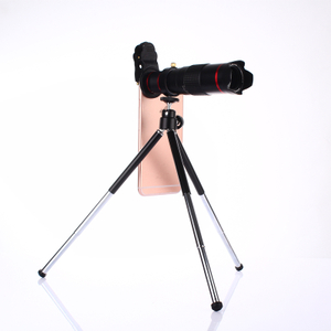 Universal Clip Zoom Lens 22X HD Telephone Lens
