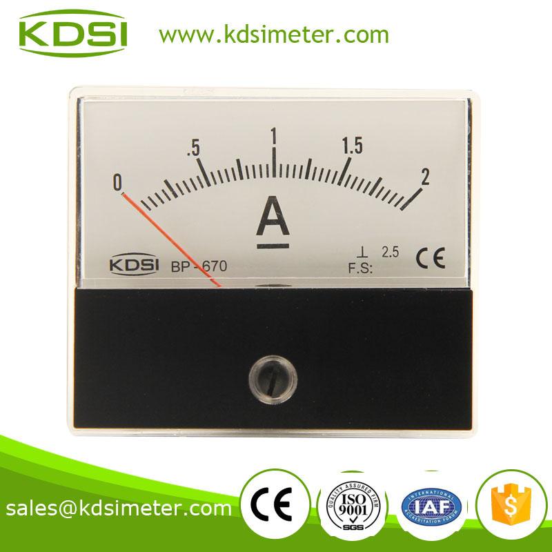 85c1直流电流表 同款 bp-670