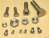 Din933 Gr5 titanium screw Gr5 Din933 titanium screws according to Drawing