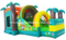 RB3011(8x4x4.6m) Inflatables Jungle Theme Bouncy Combo