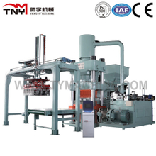 TY Hydraulic Pressure Block Machine