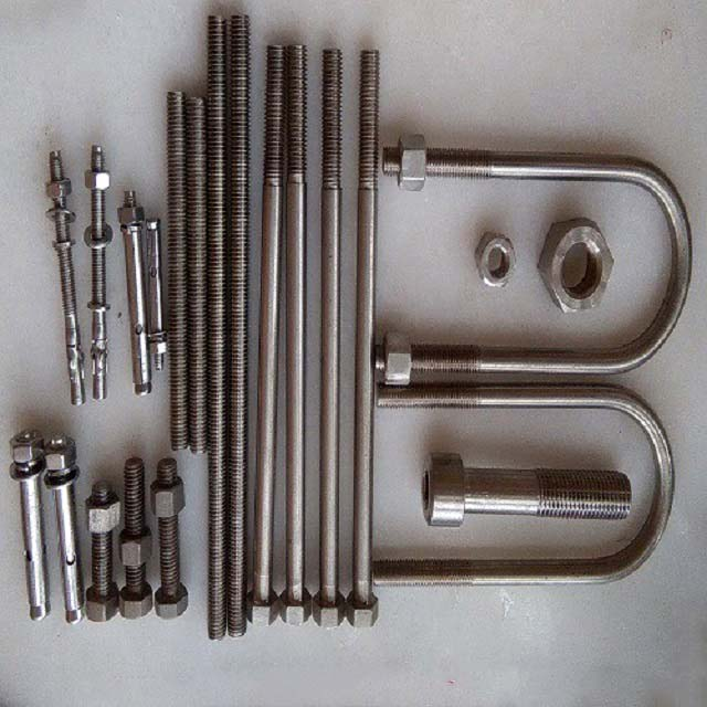 Fasteners, Bolts&Nuts