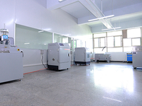 Annray Test-Physical Instrument Room I