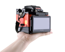 SKYCOM T-307 Handheld mini Optical fiber Fusion Splicer