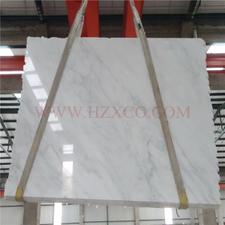 Statuary White Marble slabs floor tiles