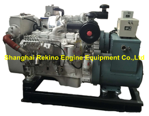 75KW/94KVA 60HZ Cummins marine diesel genset generator (6BT5.9-GM100-MP-H-75-4)