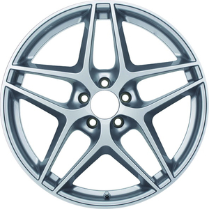 W90695 AFTERMARKET Alloy Wheel / Wheel Rim for BBS