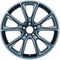 W90679 AFTERMARKET Alloy Wheel / Wheel Rim for BBS